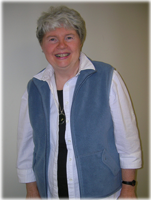 Judith A. Colbert - author of Welcoming Newcomer Children